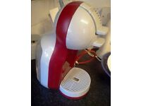 Dolce Gusto Coffee Machine £30