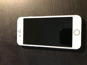 iphone 6 64 GB in excellent condition with charger