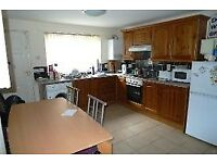 Excellent Four Double Bedroom Student Terrace with Two Showers