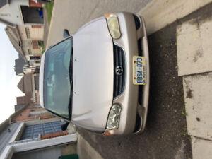 2001 Toyota Corolla Other