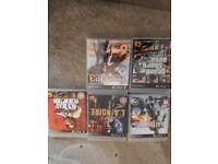 Psp dvds for sale
