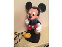 Mickey Mouse Backpack telephone by Tyco