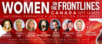 Women on the Frontlines Canada