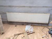 Big radiator