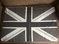 Union Jack double Duvet Cover and Pillowcases