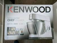 Kenwood KMC510 Chef Premier food mixer (Brand New)