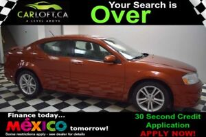 2012 Dodge Avenger SXT - CRUISE CONTROL***A/C***HEATED SEATS