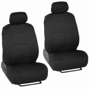 BEAUTIFUL BRAND NEW FRONT SEAT COVERS (2) FOR FORD MUSTANG