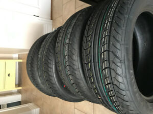*Brand New* Tiger Paw - 205/55 R16