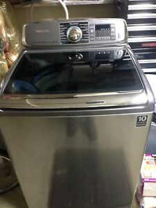 Samsung Washing Machine (Like new)