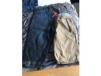 Boys clothes bundle 20 items