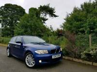BMW 118D M SPORT FINANCE & WARRANTY AVAILABLE