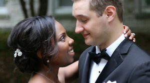 70$/hr Wedding Videographers and Photographers