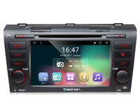 Eonon GA7151 Mazda 3 2004-2009 Android 6.0 Marshmallow 7″ Multimedia Car DVD GPS