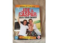 Joe And Casper Hit The Road DVD