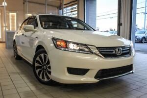 2014 Honda Accord Hybrid **RESERVE** BLUETOOTH, BACK UP CAM