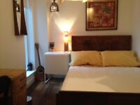 Live in London's SOHO like a local * Private Bathroom with your perfect room * Arty friendly home