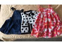 Clothes bundle age 4-5