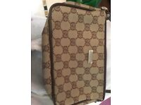 Genuine gucci bag