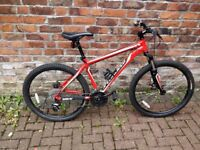 SPECIALIZED HARDROCK DISC MOUNTAIN BIKE 17.5 FRAME