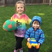 Nanny Wanted - Full Time, Live In Nanny/Housekeeper needed