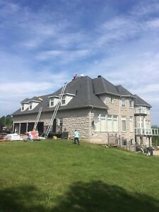 E-Jia Roofing Free Estimate Ten Years Labour Warranty