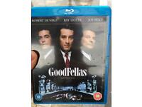 Bluray the goodfellas