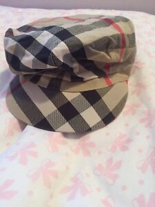 Toddler Burberry Hat