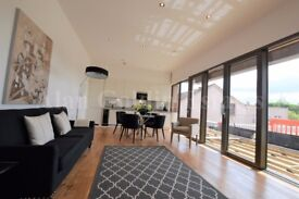 BRAND NEW luxury apartments in the heart of Finchley Central