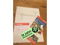 2 x Adult tickets for Crich Tramway Village
