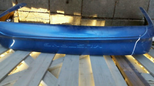Ford mustang bumper 1994-1998