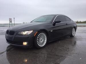 2008 BMW 328i coupe $10995