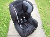 Pampero Comfisafe Baby / Child Car Seat 9-18kg Group 1 (9 months to 4 years) - Great Condition