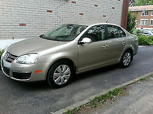 2008 Jetta Highline Mint