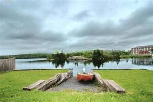 Amazing Lake Frontage less than 10 minutes to Bayers Road!