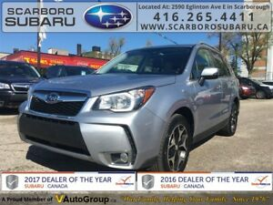 2015 Subaru Forester 2.0XT LTD W/ NAVI, FROM 1.9% FINANCING AVAI