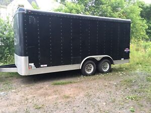 Cargo Trailer...Reduced to $5,000