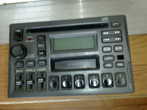 VOLVO S70 V70 850 CD RADIO
