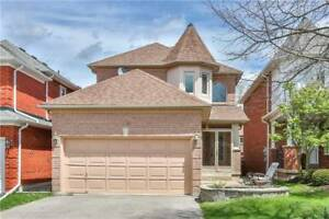 Detached home in Newmarket