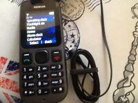 Vodafone Nokia 100