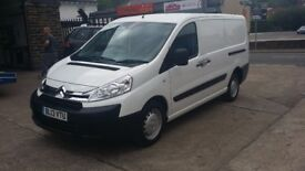 2013 / 13 PLATE Citroen Despatch LWB 2.0 NO VAT NO VAT NO VAT