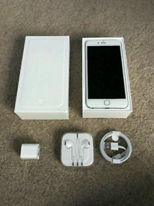 iphone 6 plus 64gb Rogers like new