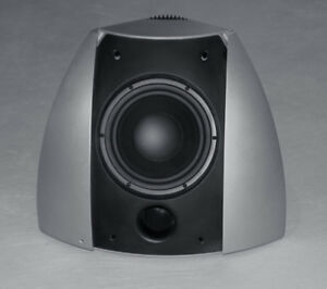 "Mission 8"" Powered Subwoofer"