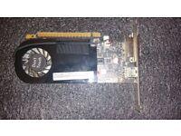 Geforce gtx740 4Gb video card