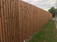 🔨WESTEND /FENCING 🌳good quality fencing guaranteed FREE QUOTE