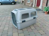 Large Dog Carrier for a Car etc.