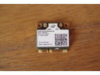 SAMSUNG N100 WIFI WIRELESS CARD 100BNHMW