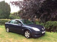 VAUXHALL VECTRA 1.8 PETROL 12 months mot * full service history * £950 * cheap family car