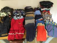 Boys clothing bundle (aged 12-24months)