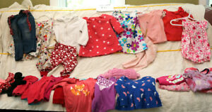 Girls' Clothing, 6-12 months
